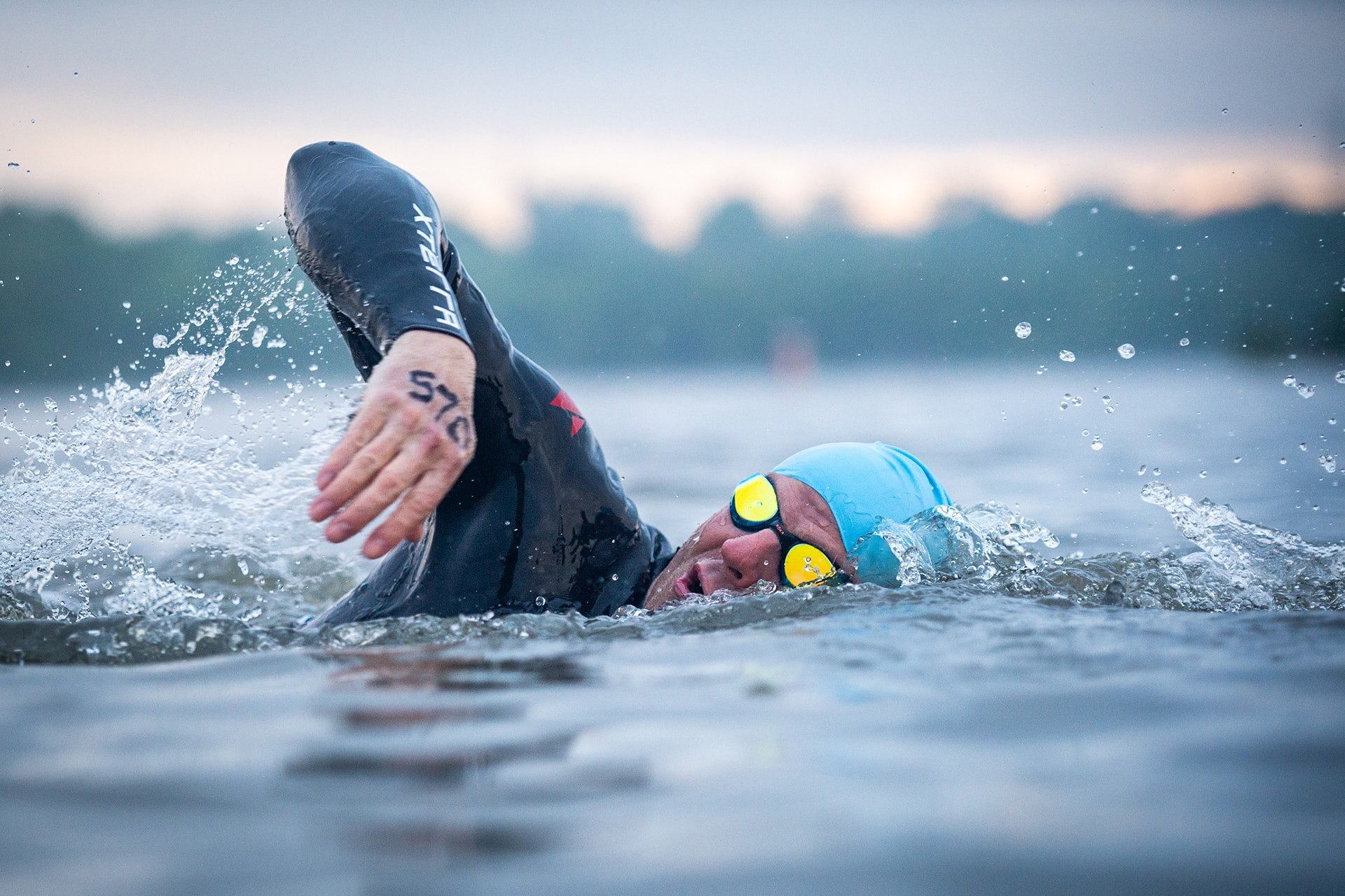 Triathlon Photography photo